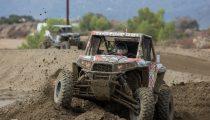 C Sims Dirt Series Round 9 Race Report
