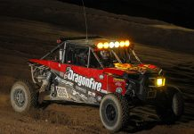 Dragonfire KeysCrete Laughlin Desert Classic Race Report