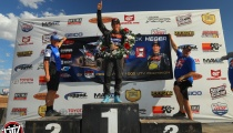Lucas Oil Off Road Racing Series Round 11 at the Wild Horse Pass Motorsports Park
