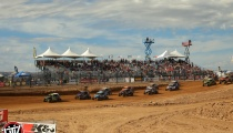 LOORRS Challenge Cup Round 12 Wild Horse Pass