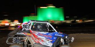 Method Race Wheels Laughlin Desert Classic Seth Quintero
