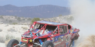 BEST IN THE DESERT ANNOUNCES EXCITING UPDATES TO UTV RACE CLASSES & RACES FOR 2019