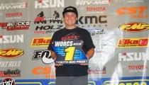 Casey Sims WORCS SXS World Finals