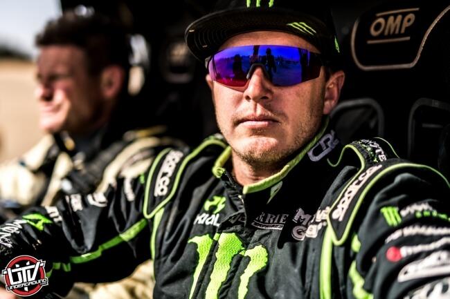 Casey Currie Can-Am Dakar 2019