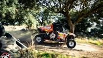 Polaris Xtreme+ Team announced the T3 FIA World Champions