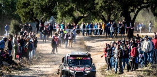 Polaris Xtreme+ Team announced the T3 FIA World Champions