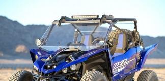 Build Your Own 2019 YXZ1000R on Yamaha's Website