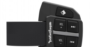 Rockford Fosgate® Introduces Bluetooth® Universal Remote