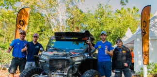 Dakar 2019: Countdown to Peru