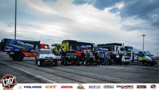 Dakar 2019: Countdown to Peru