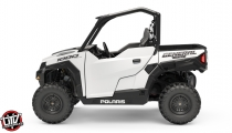 2019 Polaris GENERAL 1000 Eps Base White Lightning
