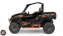 2019 Polaris GENERAL 1000 Eps Le Cruiser Black