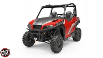 2019 Polaris GENERAL 1000 Eps Premium Havasu Red Pearl