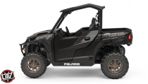 2019 Polaris GENERAL 1000 Eps Ride Command Black Pearl