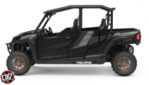 2019 Polaris GENERAL 4 1000 Eps Ride Command Black Pearl