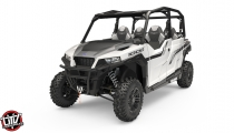 2019 Polaris GENERAL 4 1000 Eps White Pearl