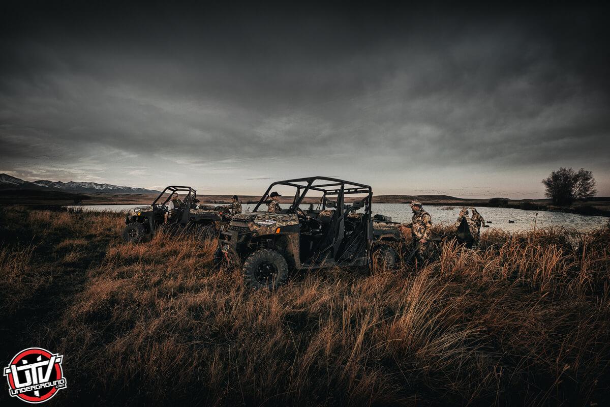 2019 Polaris Ranger