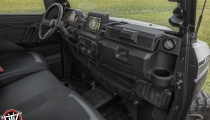 2019 Polaris Ranger Ride Command