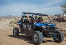 Dirt Co. Sponsors the 2019 UTV World Championship Poker Run