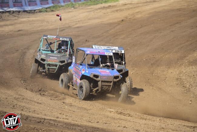 Travis Sallee Lucas Oil Off Road Racing Series