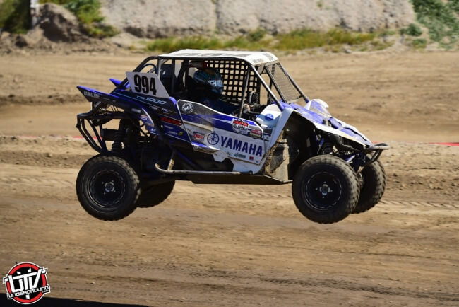 Yamaha ATV and Side-by-Side bLU cRU Racers Starting Strong in 2019