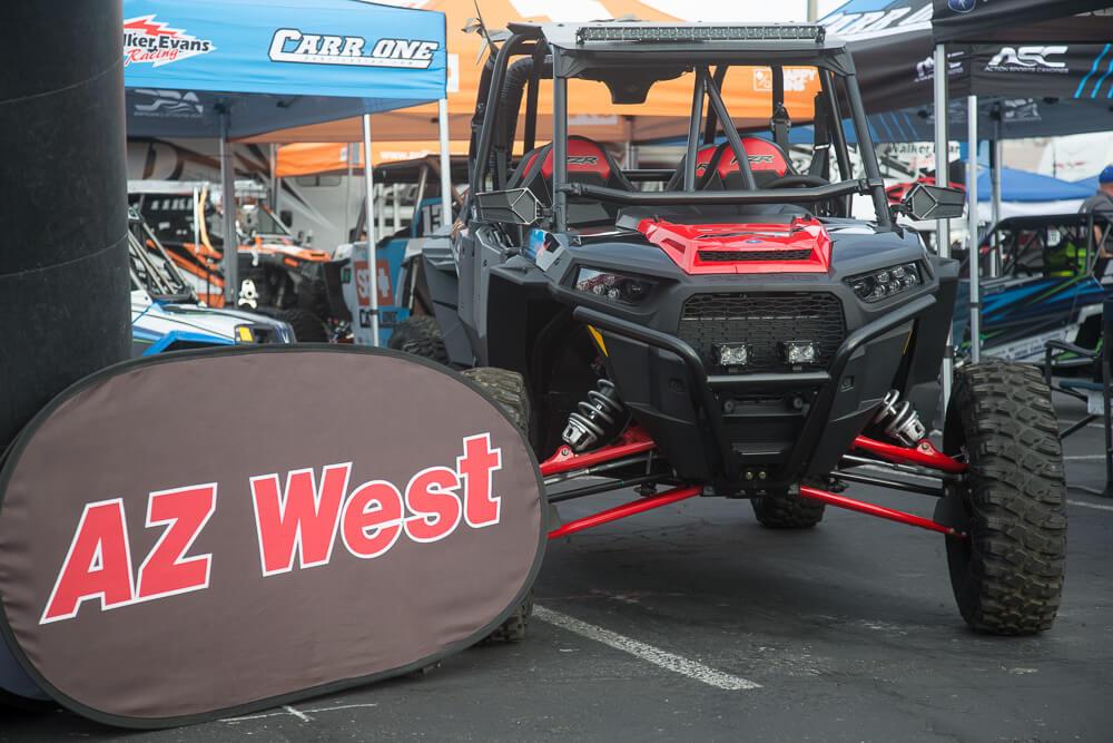 AZ West to Support 2019 UTV World Championship and UTV Festival