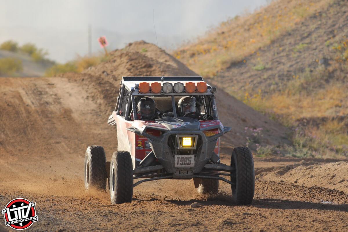 KeysCrete 2019 UTV World Championship Race Report