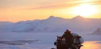Polaris proud to support landmark nature series