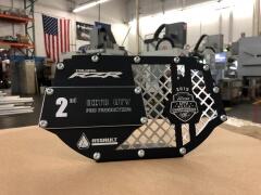 Assault Industries 2nd Place UTV World Championship Trophy