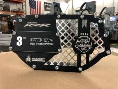 Assault Industries 3rd Place UTV World Championship Trophy