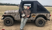 Ted Nugent Edition Roxor