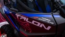 Honda Talon Turbo Kit