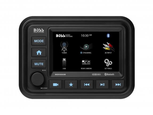 BOSS Audio MGV550B
