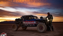 Wes Miller/Bomb Squad Racing 2019 Baja 400 Race Report