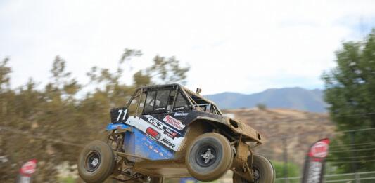Travis Sallee WORCS Racing Round 6 Race Report