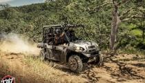 2020 Kawasaki Mule PRO-FXT Ranch Edition