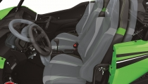 2020 Kawasaki Teryx KRX 100
