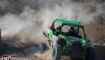 First Drive: Kawasaki Teryx KRX 1000