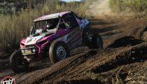 2019 Baja 1000 Kristen Matlock