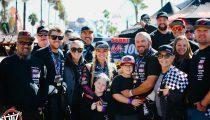 2019 Baja 1000 Kristen and Wayne Matlock