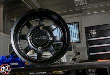 Method Race Wheels All New UTV Side by Side 410 Wheel in Black
