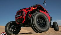 Method Race Wheels All New UTV Side by Side 410 Wheel