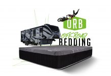 Off Road Bedding