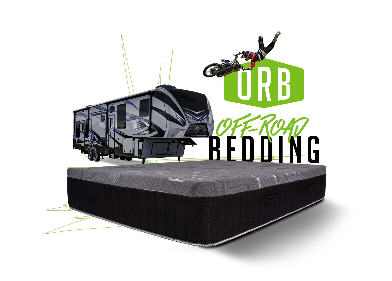 Off Road Bedding