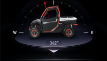 Segway Smart Command System