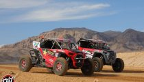 WORCS Round 8 and Round 9 in Primm Nevada