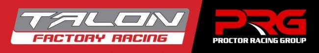 talon factory racing proctor racing group