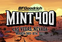 2020 Mint 400 Las Vegas Nevada The Weatherman Returns