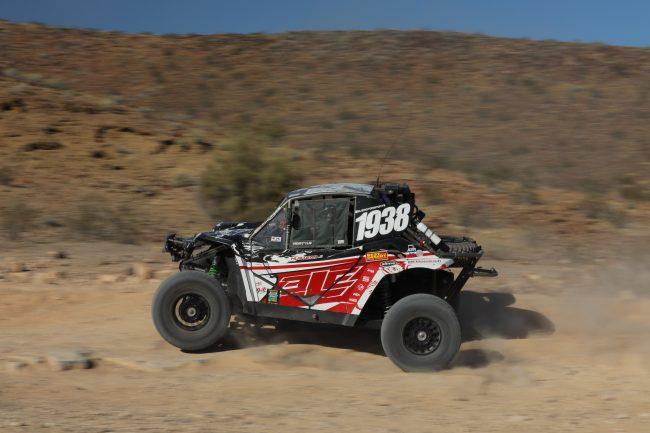 2020 Parker 250 Kolton Hustead