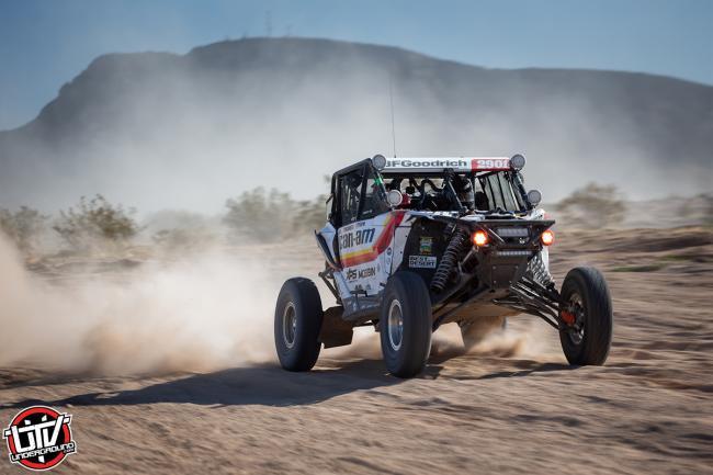 #2901 - Michael Isom (Mobbin Racing)
